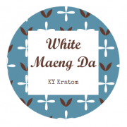 White Vein Maeng Da