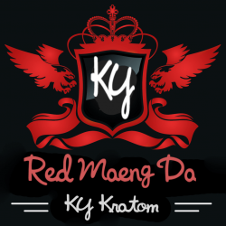 Red Vein Maeng Da