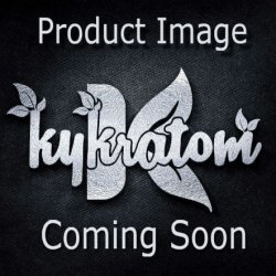 Kratom Product Image Coming Soon