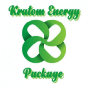Kratom Energy Variety Package
